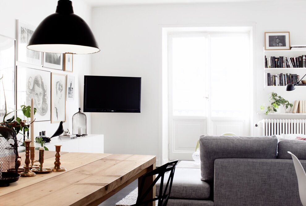 Inspiracje blog nisza for Home architecture blog